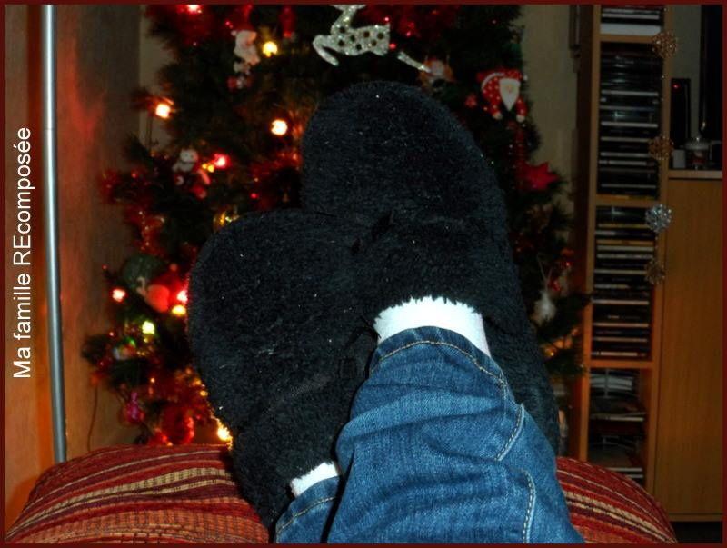 &quot&#x3B;Les p'tits chaussons des blogueuses/blogueurs &amp&#x3B; Cie!&quot&#x3B; : 1ère participation !