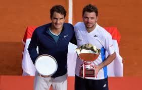 tennis du week end de Pâques : la suisse vainqueur.