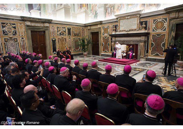 Les jeunes prêtres, une ressource pour l'Église