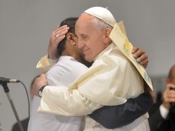 La Fraternité, clé du vivre ensemble pour le pape François