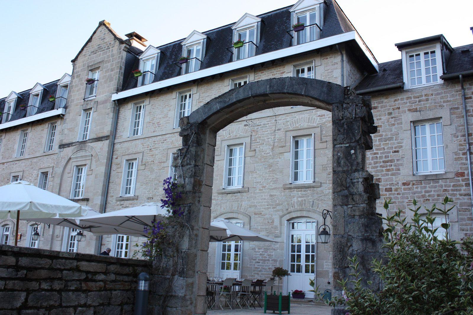 Rallye &quot&#x3B;La Corrèze à vol d'oiseau &amp&#x3B; en zig-zag&quot&#x3B; 2015