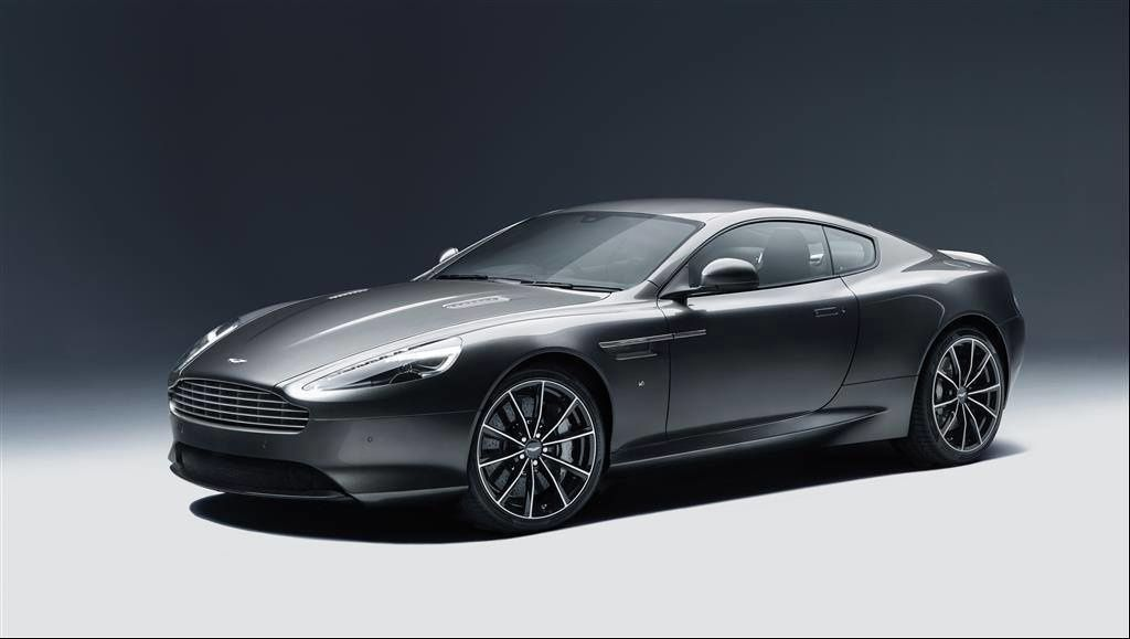 News Aston Martin en France ! Quelques dates...