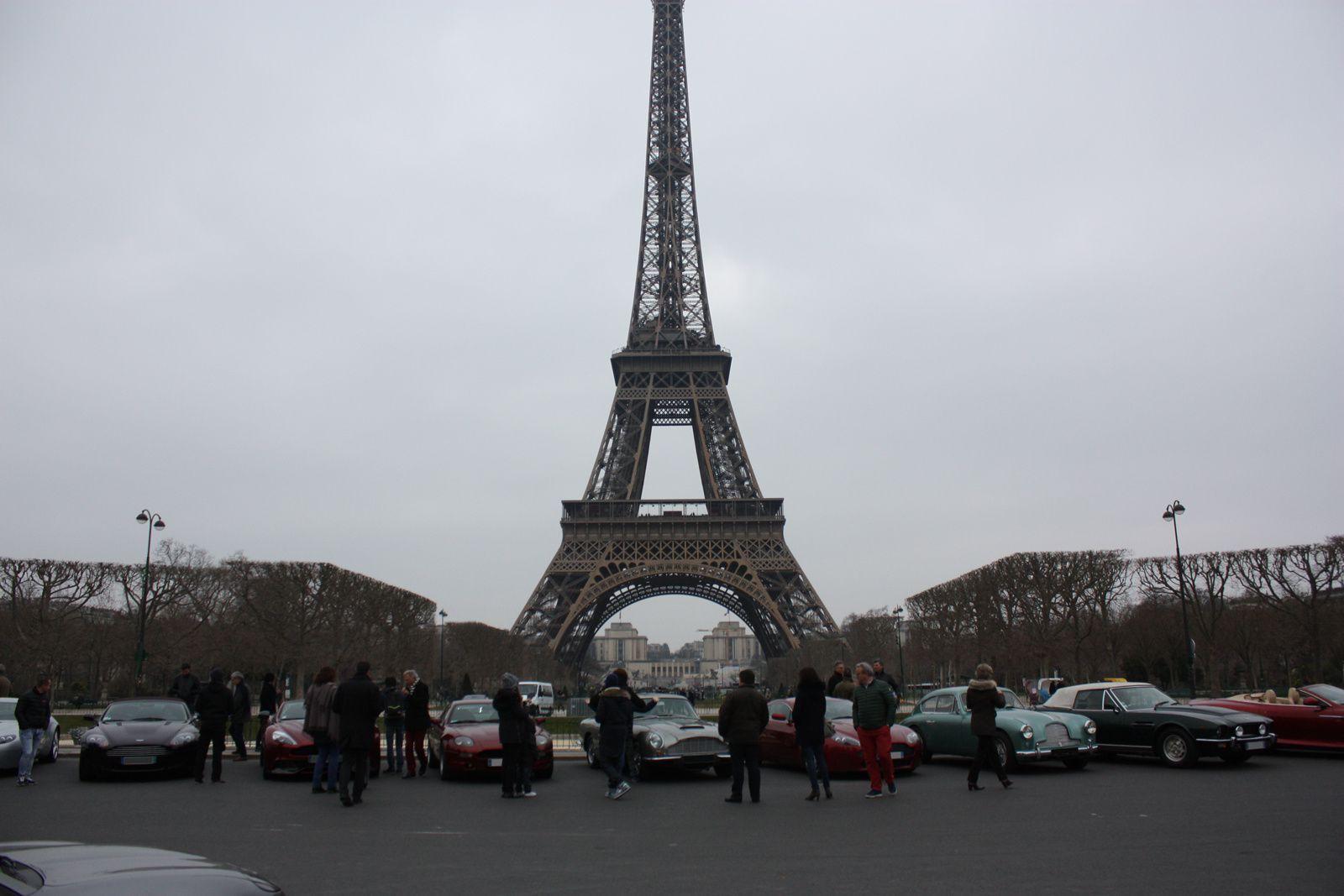 Dégommage de Printemps 2016 - Paris se lève !