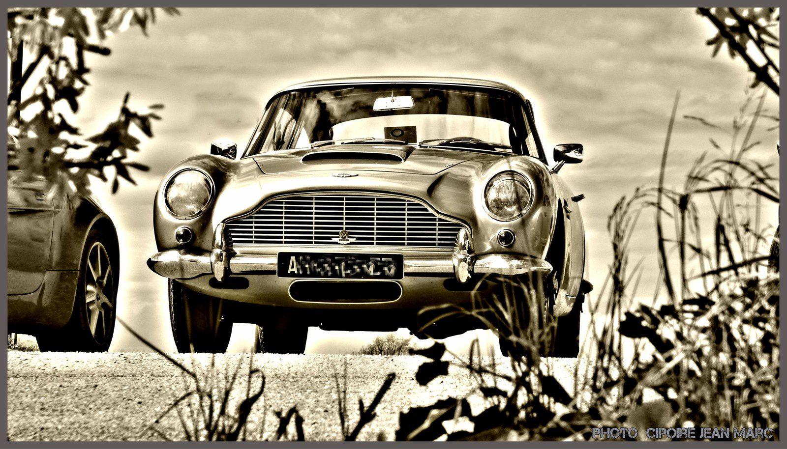 Le Rallye du Perche vu par Jean-Marc CIPOIRE