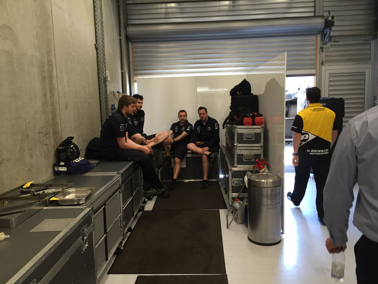 6 Heures FIA WEC de Spa-Francorchamps 2016