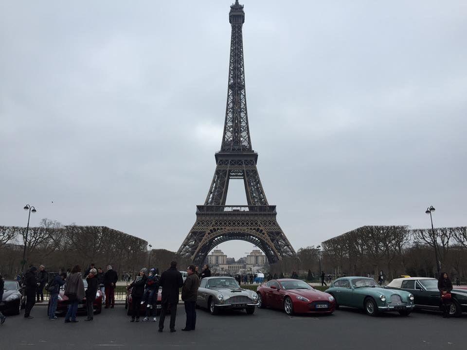 Assemblée Générale 2016 - Dimanche 29 janvier 2017 - Paris