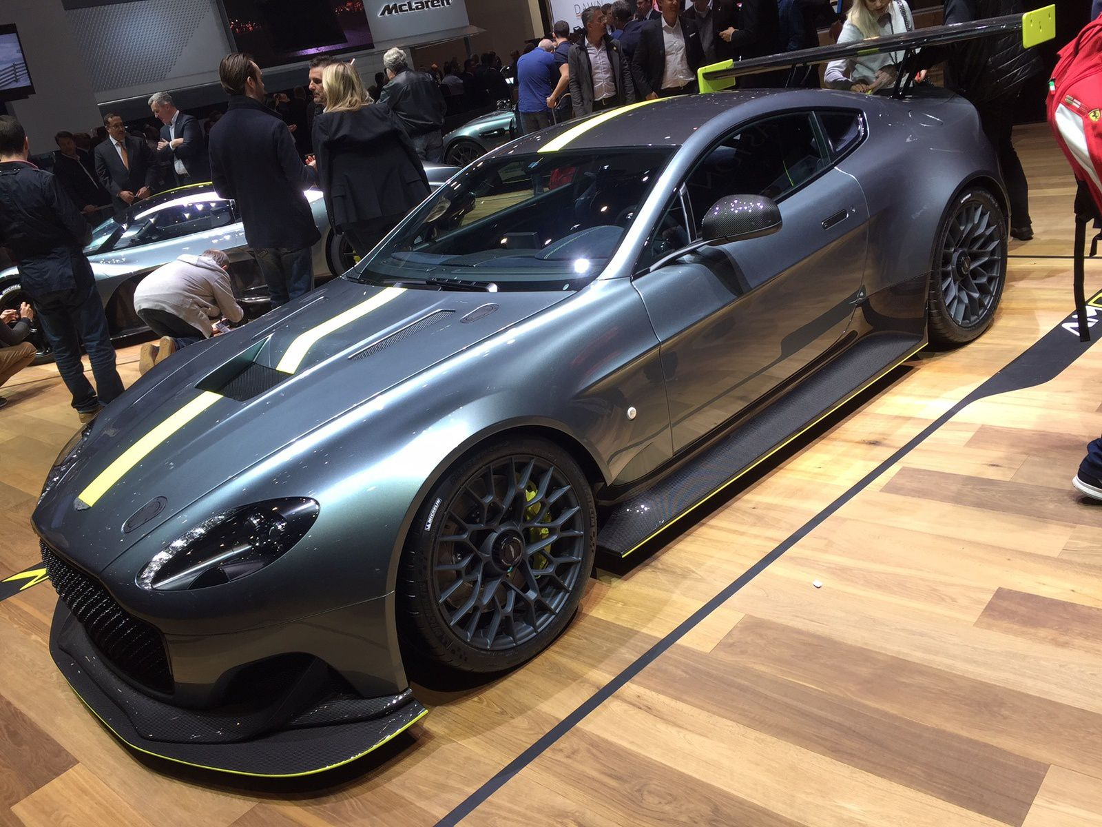 Salon automobile de gen ve 2017 amoc france for Salon automobile de geneve 2017