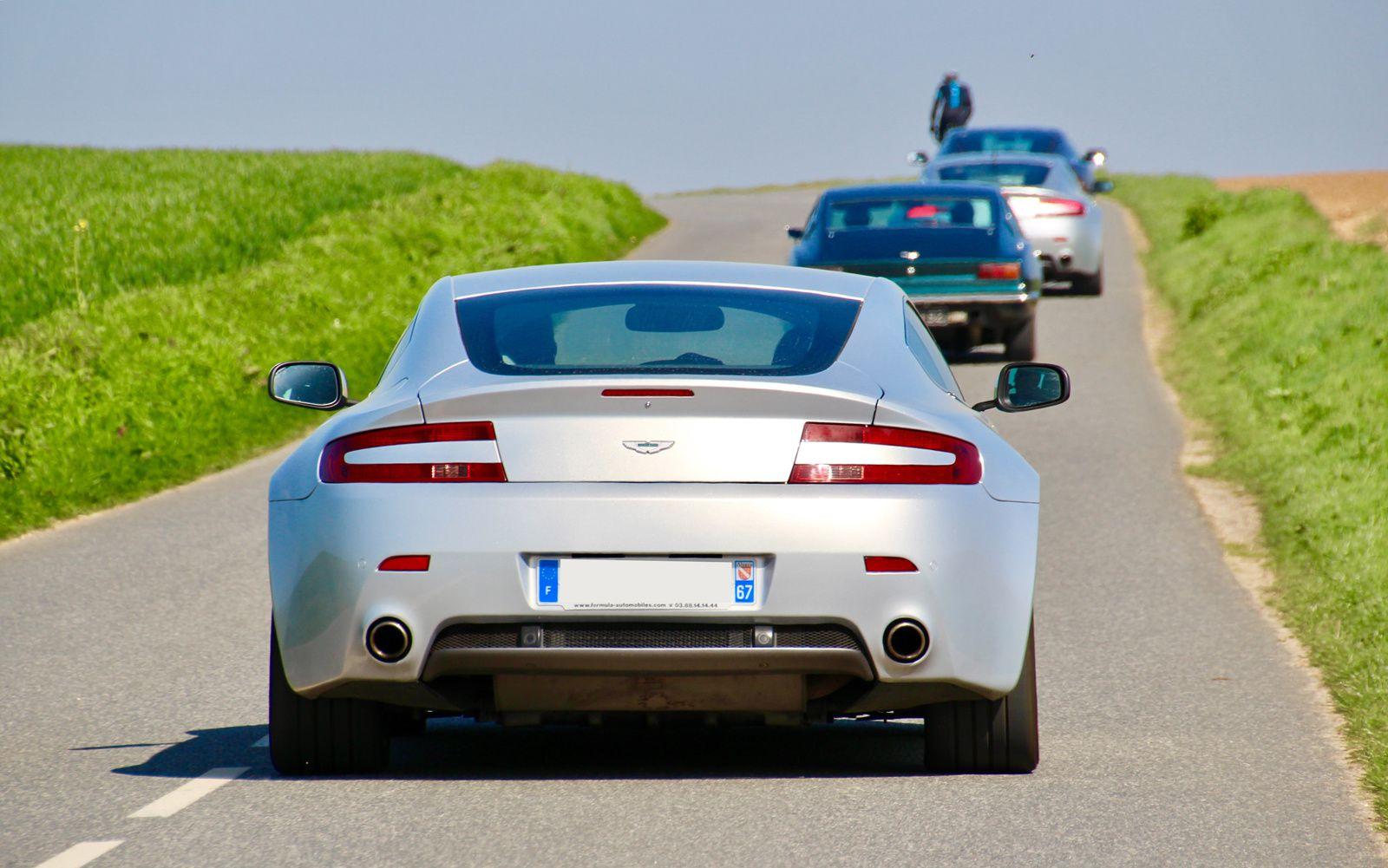 Rallye de Printemps &quot&#x3B;LE TOUQUET&quot&#x3B;
