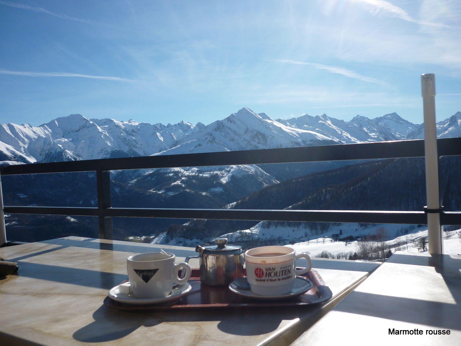 Retour au Val d'Azun