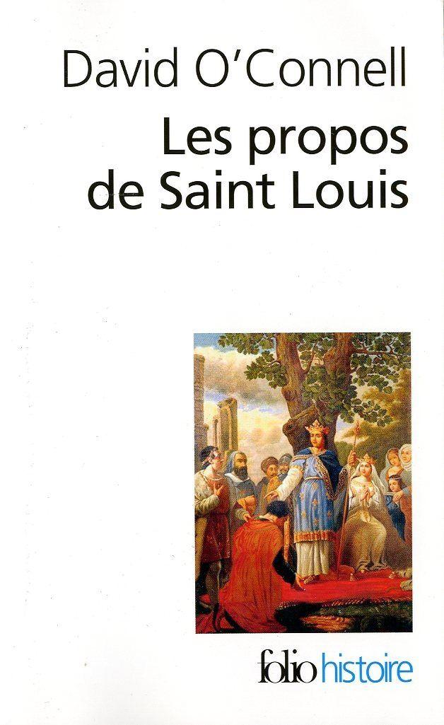 Saint Louis par lui-même