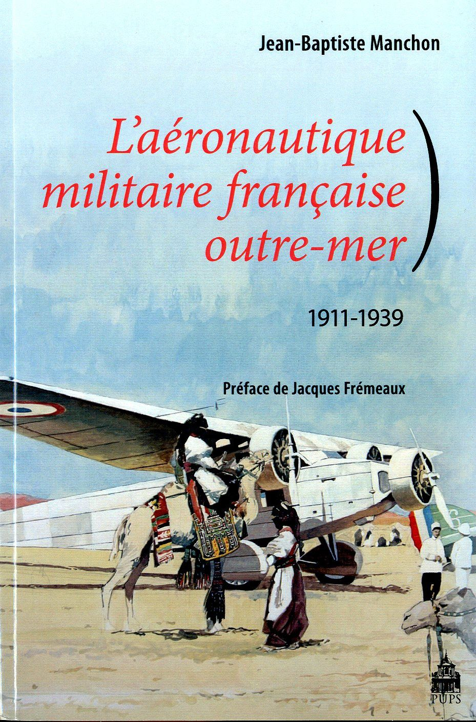 Aviation impériale