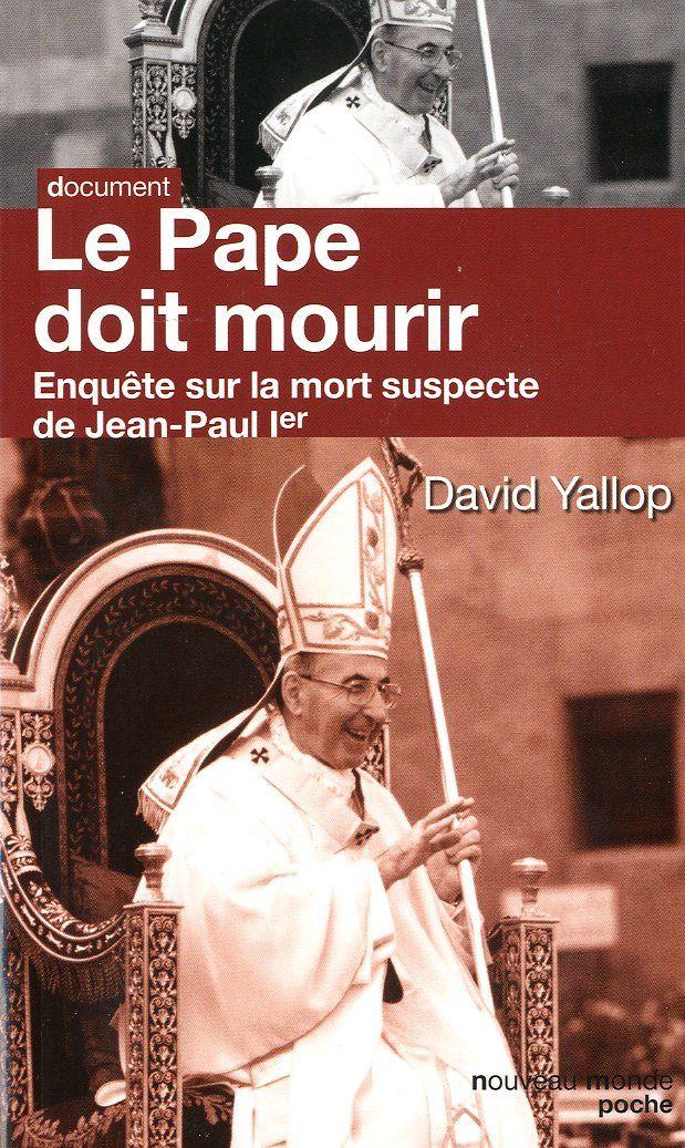 Un pape assassiné ?