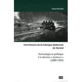 Industrie belge