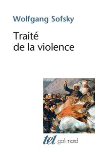 La violence comme phénomène naturel