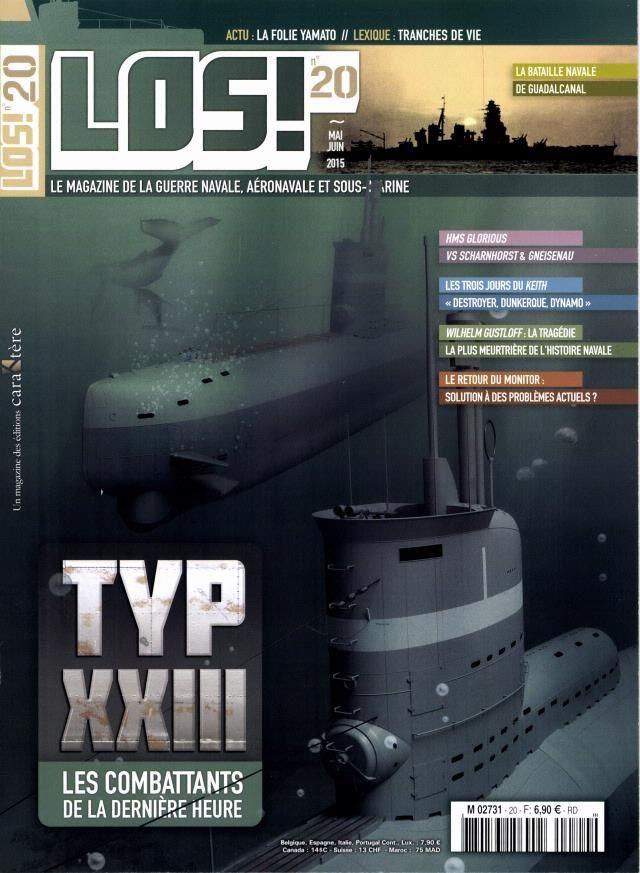 Seconde guerre mondiale (navale)