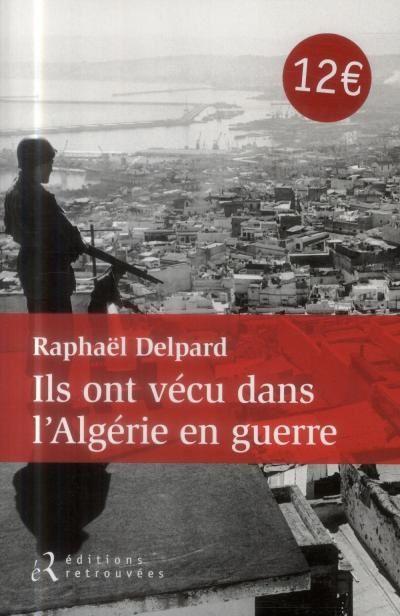 Civils en guerre d'Algérie