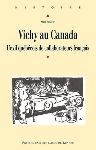 Collaborateurs au Québec