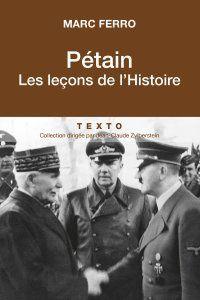 """Le """"problème Pétain"""""""