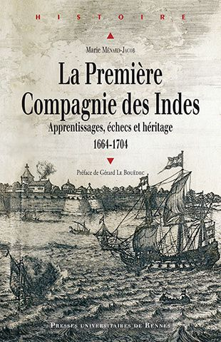 Colonies et commerce