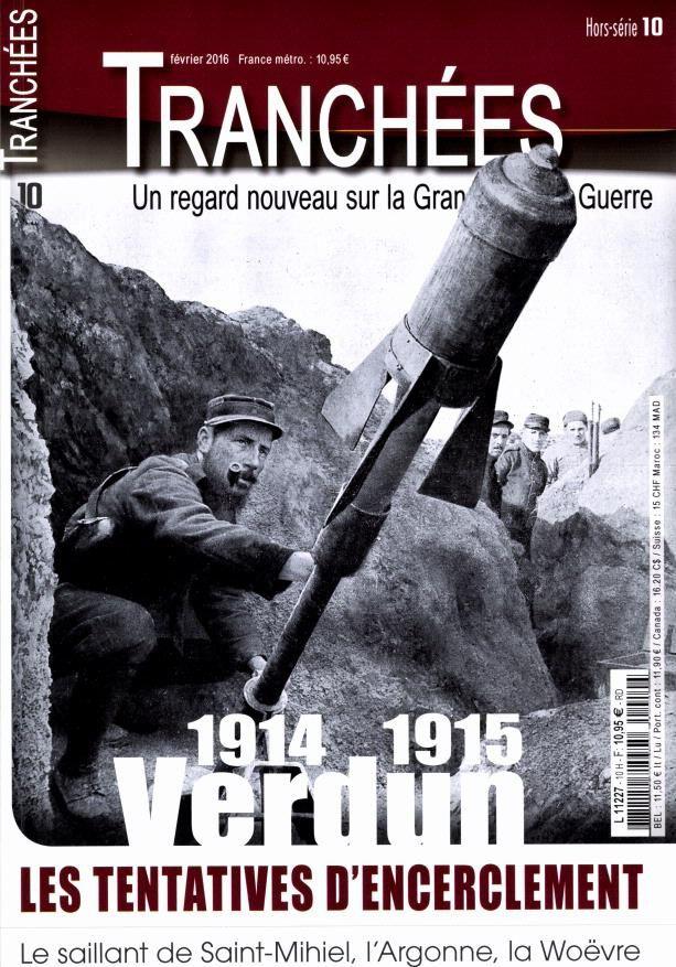 Verdun avant Verdun