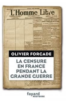 Censure de guerre