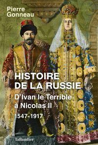 Empire des Tsars