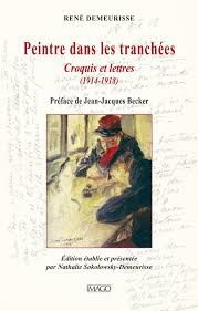 Lettres et dessins de la Grande Guerre