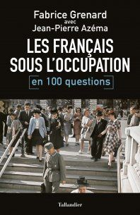 Vie (extra)ordinaire sous l'occupation