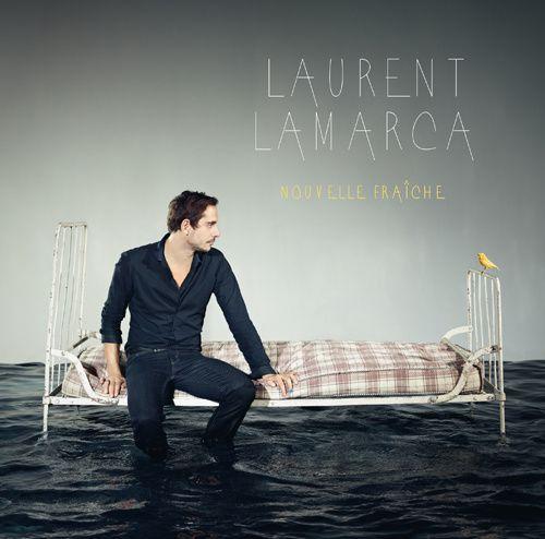 Des &quot&#x3B;nouvelles fraiches&quot&#x3B;  l'album d'un Frenchy nommé Laurent Lamarca , il chante &quot&#x3B;taxi&quot&#x3B; et aussi &quot&#x3B;j'ai laissé derrière moi&quot&#x3B; sensible et au vaste champ musical, cet album peut s'écouter à l'arrière d'un taxi ou même ailleurs !