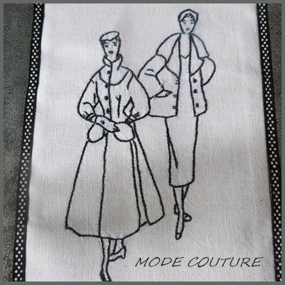 Mode couture