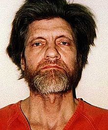 Théodore Kaczynski, dit UNABOMER