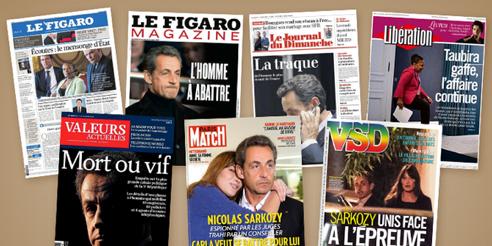 La pluralité de la presse en France ...