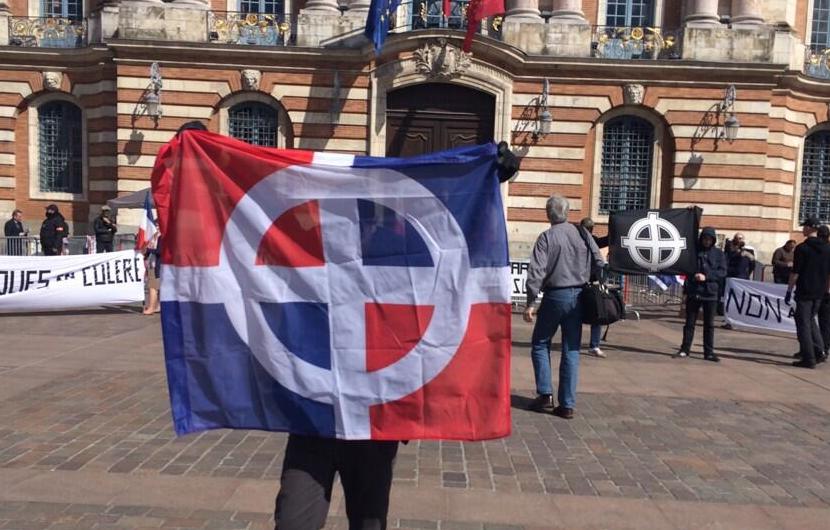 Toulouse avec Moudenc : le changement, c'est maintenant !