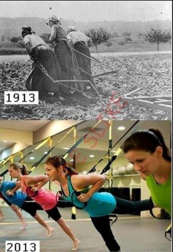 De la condition féminine sur un  siècle