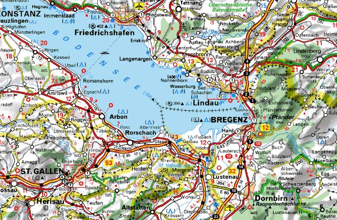 Le kilomètre d'autoroute le plus cher au monde est autrichien