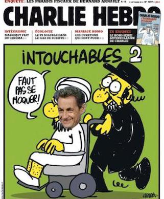 Sarkozy est partout