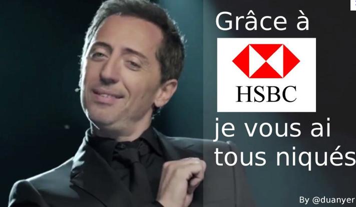 Gad HSBC El Maleh