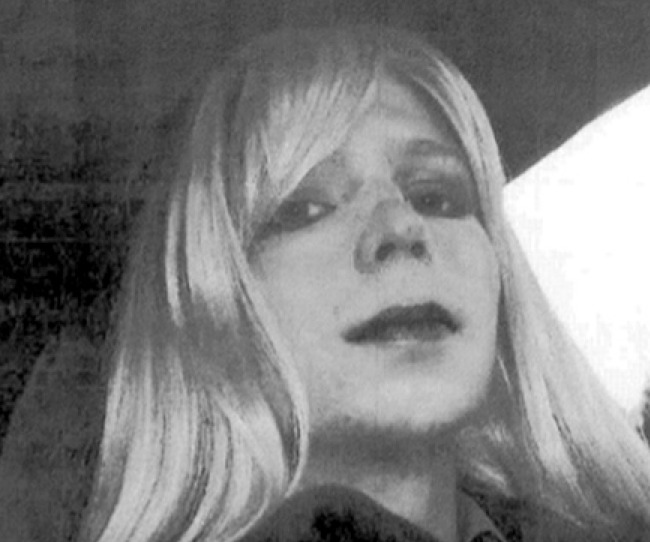 Chelsea Manning parle