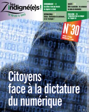 Les Zindigné(e)s n° 30