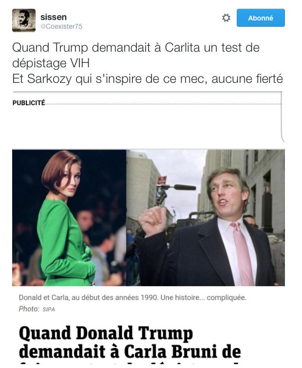 Trump : un homme prudent …et délicat
