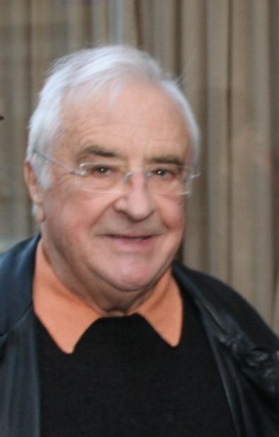 Hommage à Pierre Dommergues