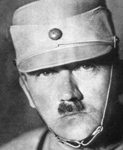 Hitler et son image