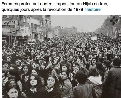 Rien n'est jamais acquis, en Iran comme ailleurs
