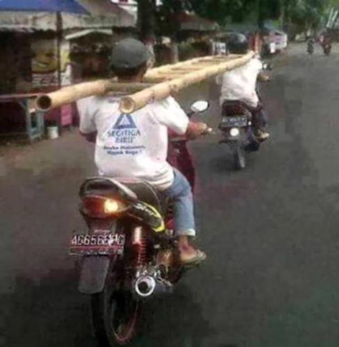 Pour la sécurité des travailleurs !