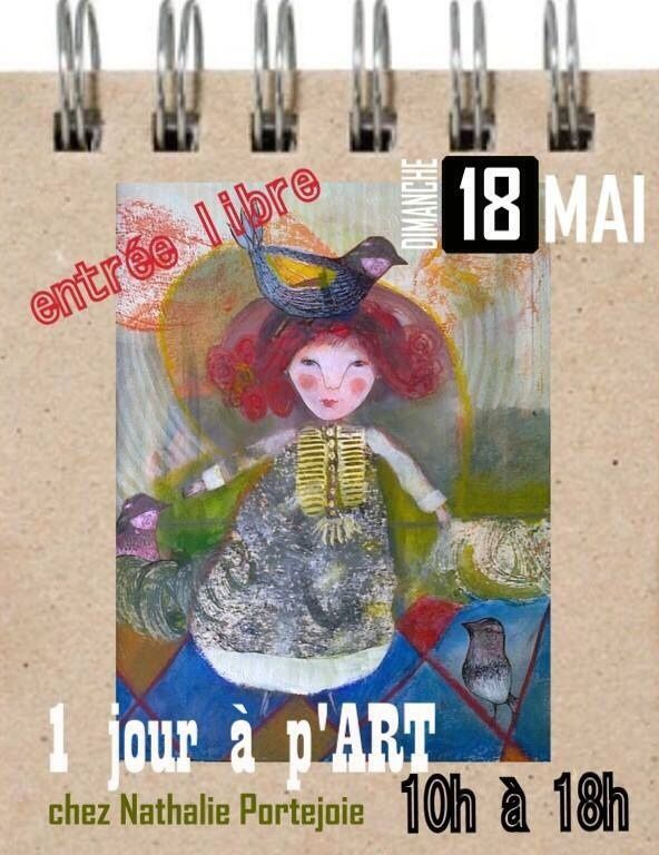 Showroom &quot&#x3B;Un jour A' Part , le 18 mai 2014