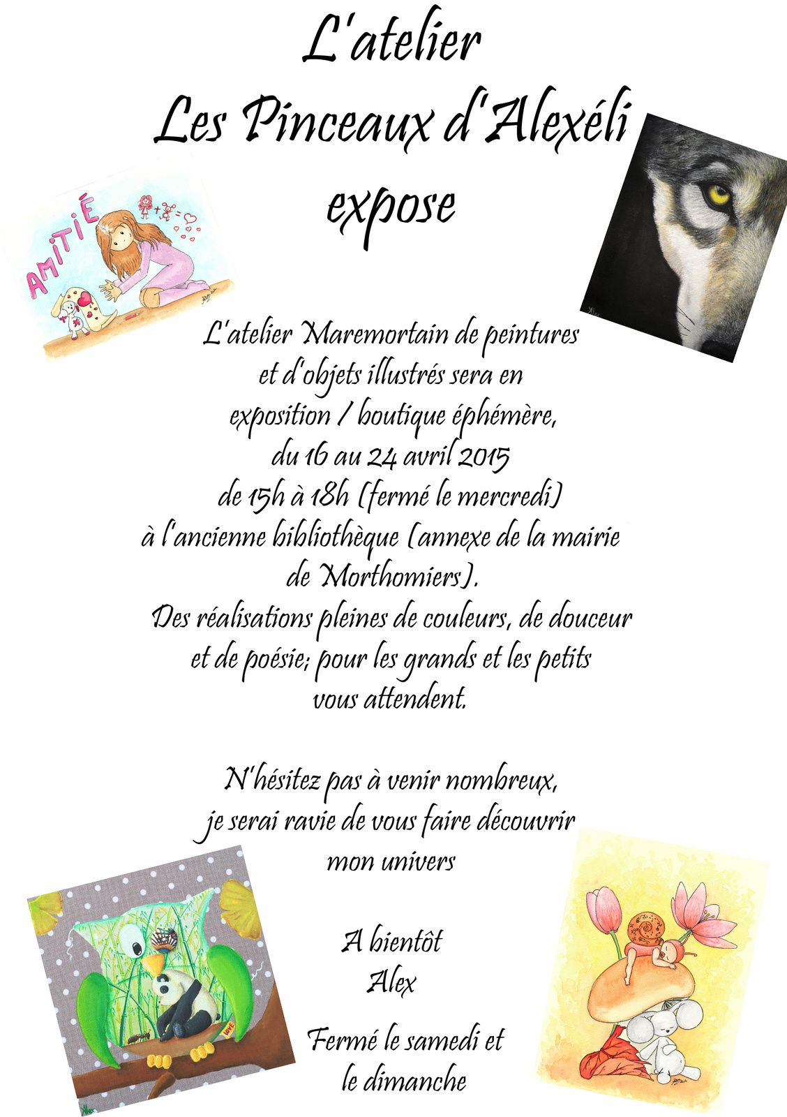 Exposition!!!!