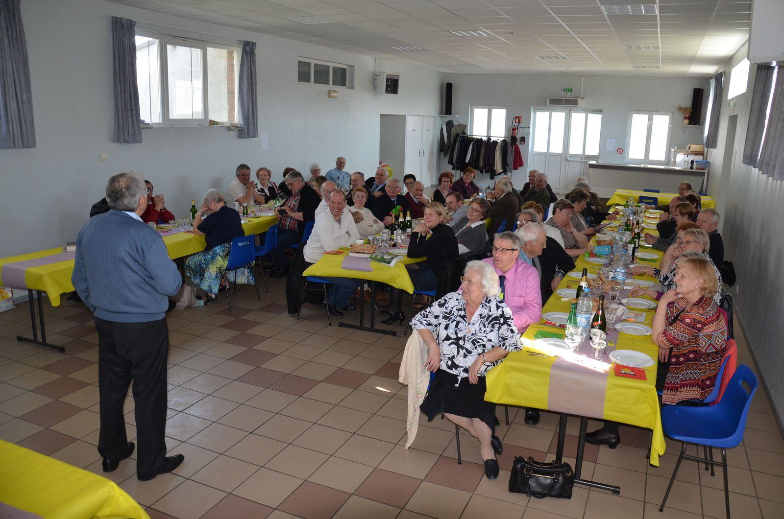 repas des anciens combattants du 27 mars 2017