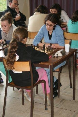 Les photos du Trophée de l'Hermine, à Saint-Barnabé, tournoi réservé aux féminines dans les Côtes-d'Armor.