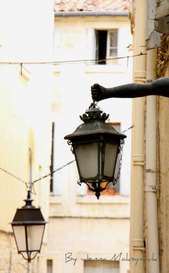 Ballade a Montpellier - Spacer po Montpellier