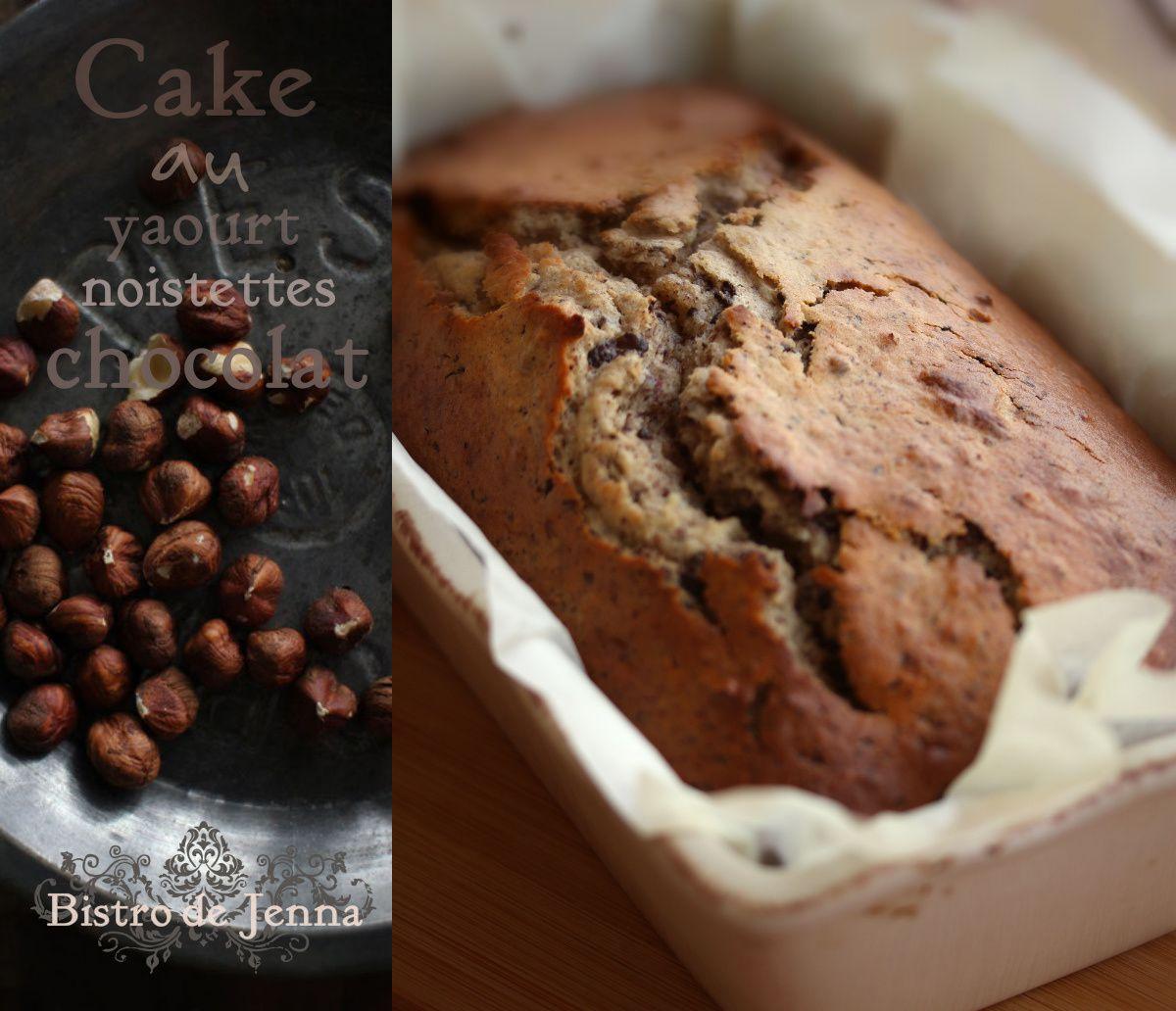 Cake Carottes Semoule